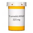Tramadol APAP 37.5/325mg Tablets