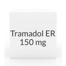 Tramadol ER 150mg Capsules- 60ct Bottle