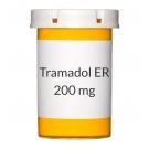 Tramadol ER (Generic Ultram Er)  200mg Tablets