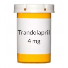 Trandolapril 4mg Tablets