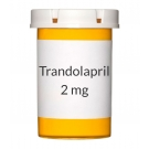 Trandolapril 2mg Tablets