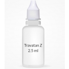 Travatan Z  0.004% Ophthalmic Solution (2.5 ml Bottle)