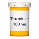 Trazodone 100mg Tablets