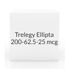 Trelegy Ellipta 200-62.5-25mcg (60 Doses)