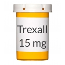 Trexall 15mg Tablets, 30 Count Bottle