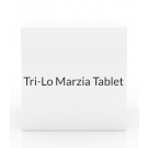 Tri-Lo Marzia Tablet- 28 Tablet Pack