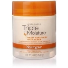 Neutrogena Triple Moisture Professional Deep Recovery Hair Mask - 6.0 oz