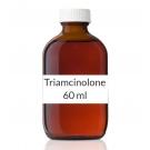 Triamcinolone 0.1% Lotion - 60 ml Bottle