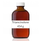 Triamcinolone 0.1% Cream (454 g Jar)