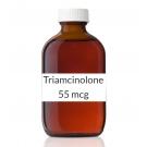 Triamcinolone 55mcg Nasal Spray (16.5g Bottle)***MFG BACKORDER EXPECTED REPLENISHMENT 2/5/15****