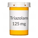 Triazolam 0.125 mg Tablets