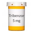 Tribenzor 20-5-12.5mg Tablets