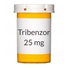 Tribenzor 40-10-25mg Tablets