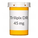 Trilipix DR 45mg Capsules