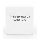 Tri-Lo-Sprintec 28 Tablet Pack