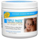 Triple Paste Medicated Ointment for Diaper Rash-1lb