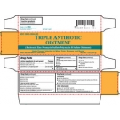 Triple Antibiotic Ointment (Qualitest)- 1oz