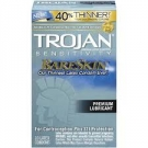 Trojan Bareskin Condoms- 10ct