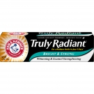 ARM & HAMMER Truly Radiant Whitening & Enamel Strengthening Toothpaste - 4.3 oz