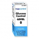 TRUEcontrol Glucose Solution Level 0 - 3 ml