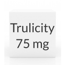 Trulicity (Dulaglutide) 4 Pens of 0.75mg/0.5ml