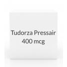 Tudorza Pressair 400mcg Aerosol Inhaler - 60 Metered Doses