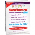 FloraTummys Probiotic Sprinkles for Kids- 30 Packets