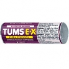 Tums Extra Tablet 300 Mg, Berry- 12 rolls