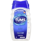 Tums Antacid Regular  Strength Chewable Tablets Mint 150ct