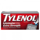 Tylenol Extra Strength 500 mg Rapid Release Gelcaps - 225ct