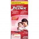 Infants' TYLENOL Acetaminophen Oral Suspension, Cherry- 2oz