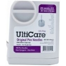 UltiCare Pen Needle Original 29 Gauge 1/2