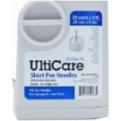 UltiCare Pen Needle Short 31 Gauge 5/16