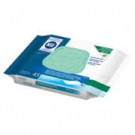 TENA Ultra Flushable Washcloth- 48ct