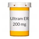 Ultram ER 200mg Tablets