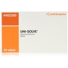 Uni-Solve Adhesive Remover Wipes - 50ct