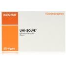Uni-Solve Adhesive Remover Wipes - 50ct