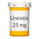 Uniretic 15-25mg Tablets