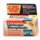 Unisom Sleepgels - 16ct