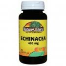 Nature's Blend Echinacea Capsules 400 mg, 90 ct