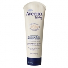 Aveeno Baby Soothing Relief Moisture Cream - 8oz