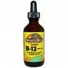 Nature's Blend Vitamin B-12 3000 mcg Sublingual Drops 1.75 oz