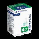 Unifine Pentips 32 Gauge, 4mm- 100ct