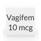 Vagifem 10mcg Tablets (18 Pack)