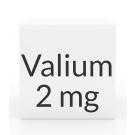 Valium 2mg Tablets