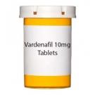 Vardenafil 10mg Tablets