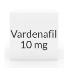 Vardenafil 10mg ODT 4 Tablet Pack