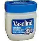 Vaseline Jelly 3.75oz