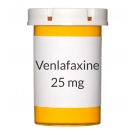 Venlafaxine 25mg Tablets