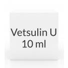 Vetsulin U40- 10ml